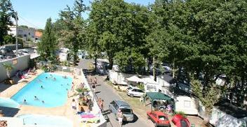 Camping du blayais et de l alicat - Office du tourisme saint georges de didonne ...